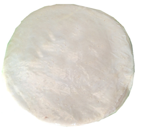 Bánh tráng DỪA bến tre (Bịch 10 cái)