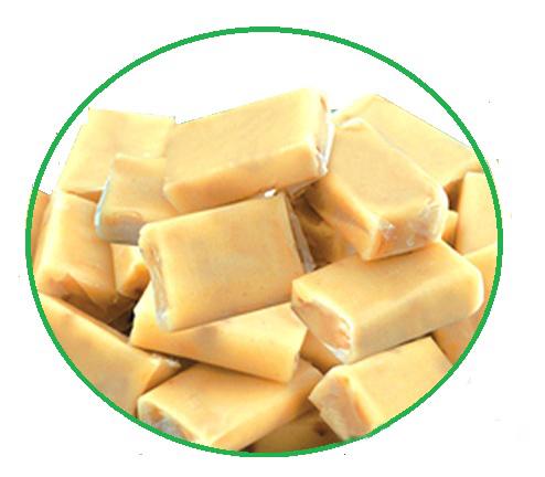 kẹo dừa bến tre đậu phộng sầu riêng 300gr