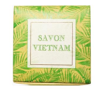 Xà bông tắm dạng cục thương hiệu Savon giúp da láng mịn nặng 900gr